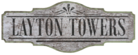 Layton Towers Sign