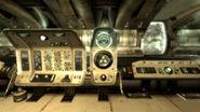 Alien captive recording log 24 weapons lab
