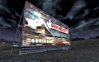 FNV Boulder City billboard 2
