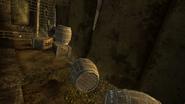 FNV Canyon wreckage 5