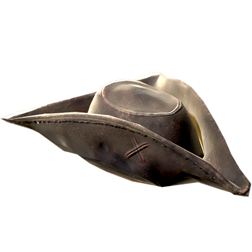 Pirate hat (Fallout 76)