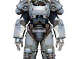 T-60 power armor (Fallout 76)