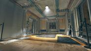 FO76 Vault 76 interior 116