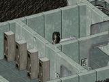 军需官(Fallout 2)
