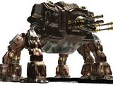 Behemoth (robot)