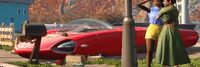 Chryslus Rocket 69 Fo4 trailer