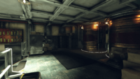 F76 Whitespring Congressional Bunker Military Wing 2
