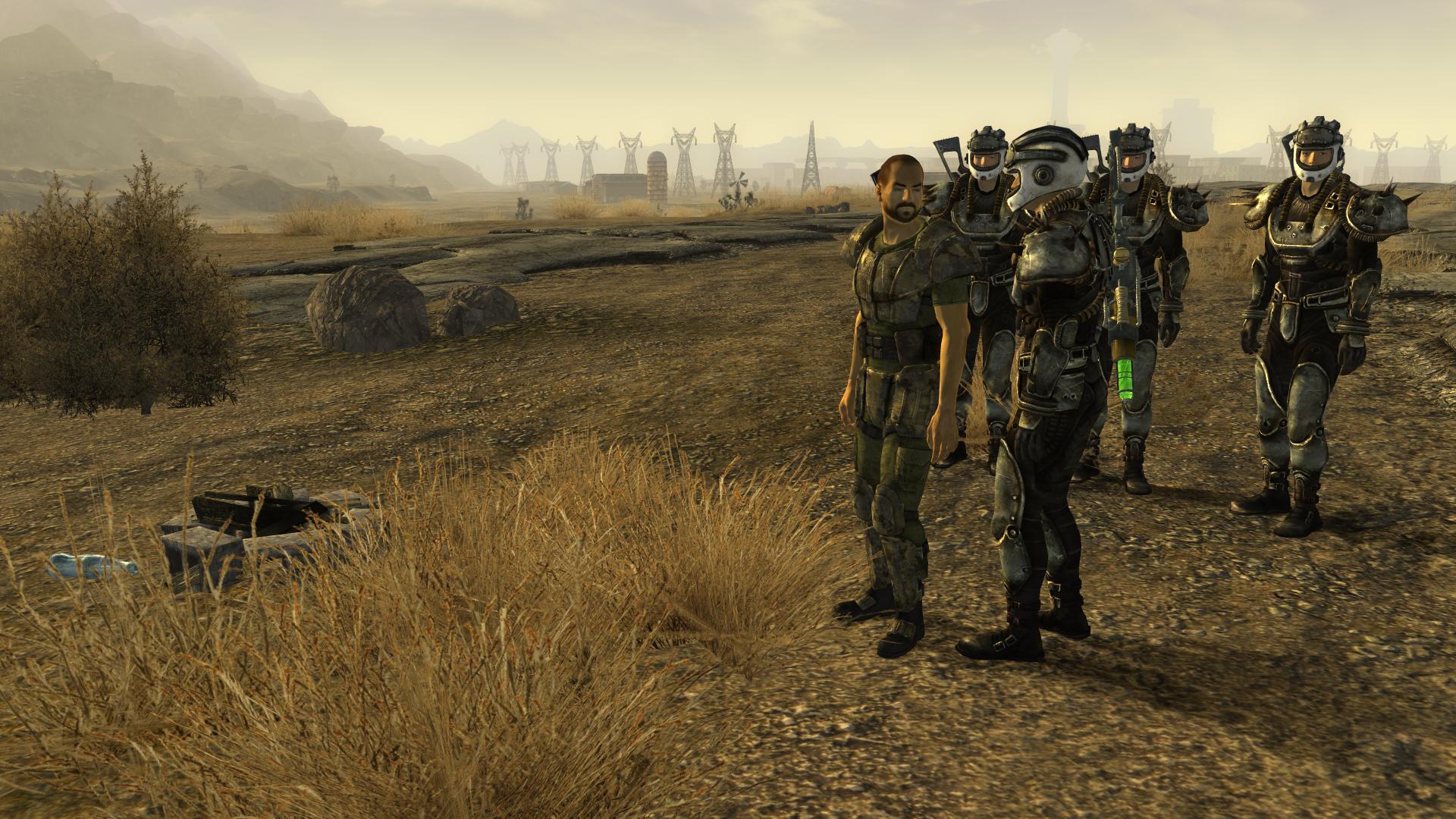 Нортон (Fallout: New Vegas)
