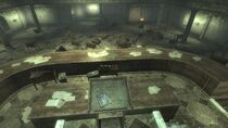 FO3 LCS Capitol Building Conference Hall