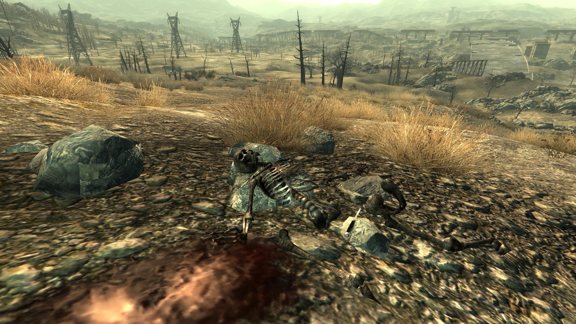 Патрик (Fallout 3)