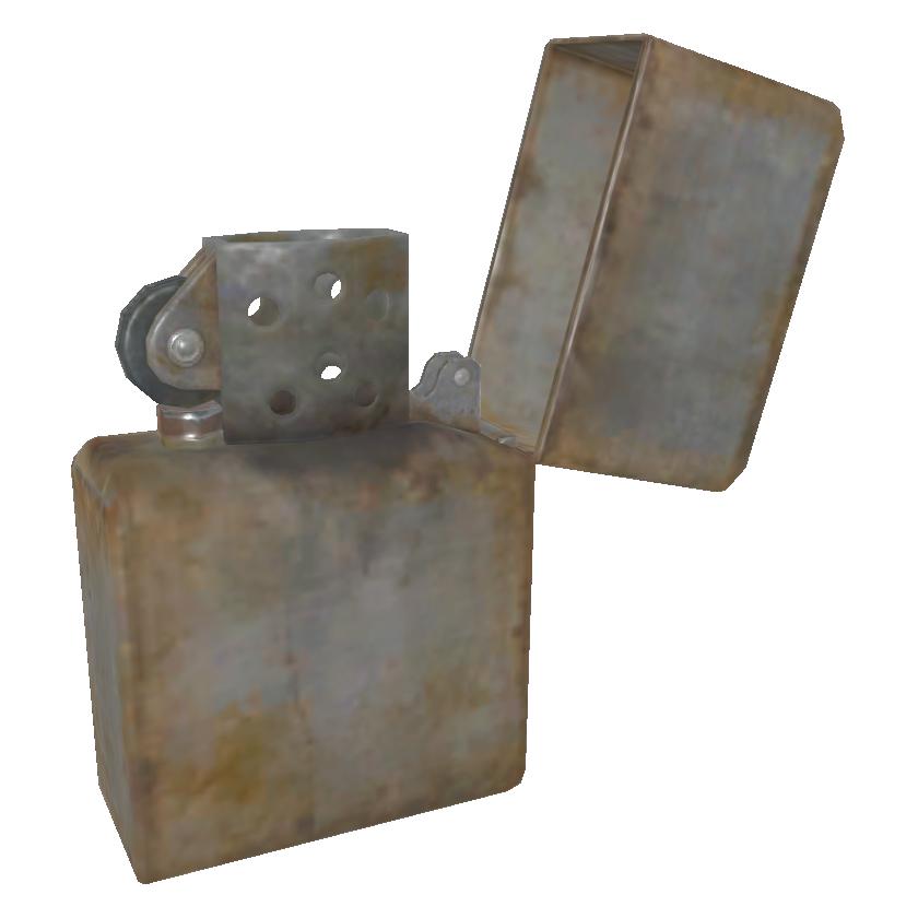 Зажигалка (Fallout 4)
