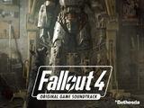 Bande originale de Fallout 4