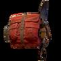 Atx skin backpack shovel red l.webp