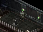 Barnaky at Bunker Beta