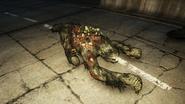 Dead Baby Mega Sloth