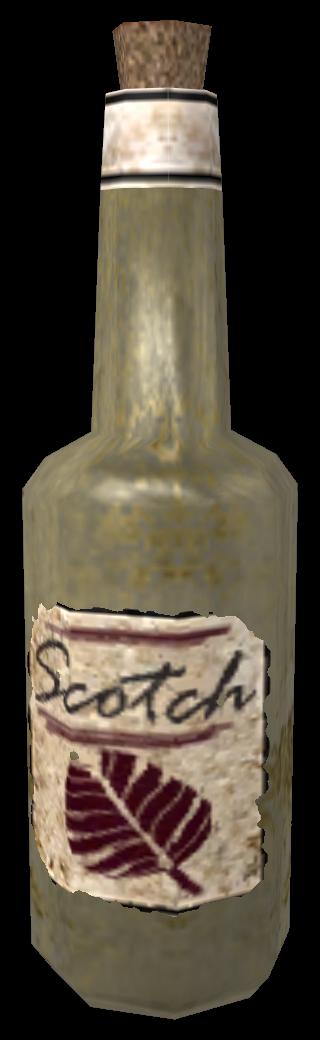 Скотч-виски