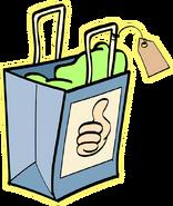 FO76LR Gift Bag icon