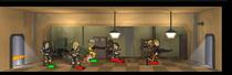 FOS - Quest - Wächter des Ödlands (Maulwurfsratten) - Kampf 2