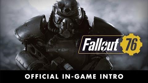 CuBaN VeRcEttI/La B.E.T.A. de Fallout 76 llegará el 23 de octubre
