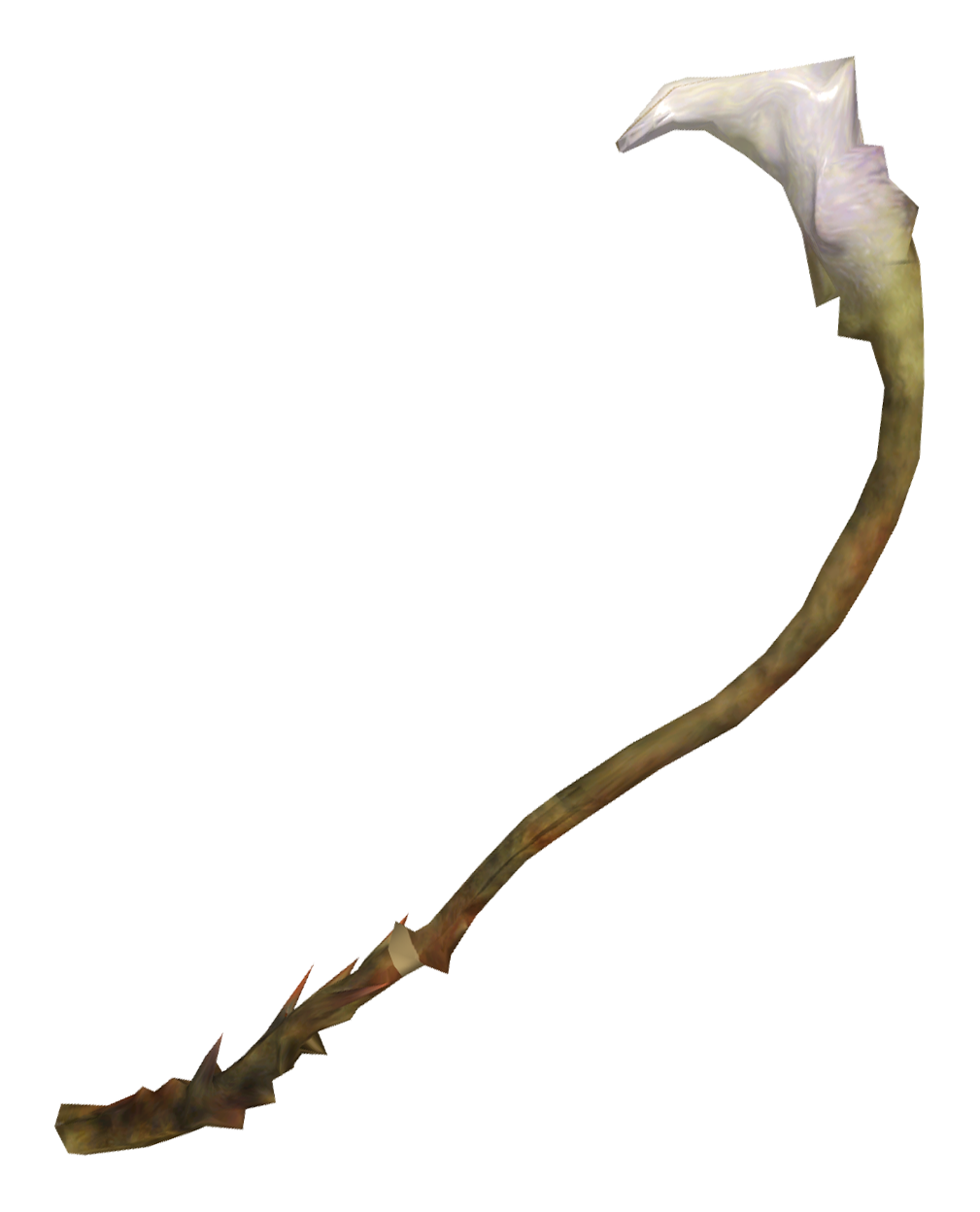 Lure weed (Far Harbor)
