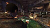 Gambling tops