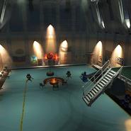 Shelters shelterentrance vaultatrium c6