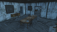 FO4 Croup Manor Dining Room