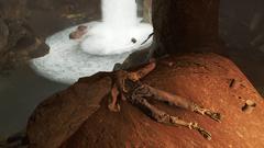 FO4 Old gullet sinkhole Fallen Hero.png