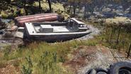 FO76 031120 Boat 1