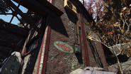 FO76 Auto place in the forest 2