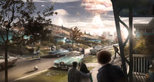 Fallout4 Concept Blast