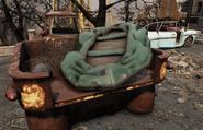 Fo76 Vehicle new 12