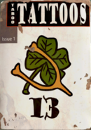 Taboo Tattoos Issue 1 13