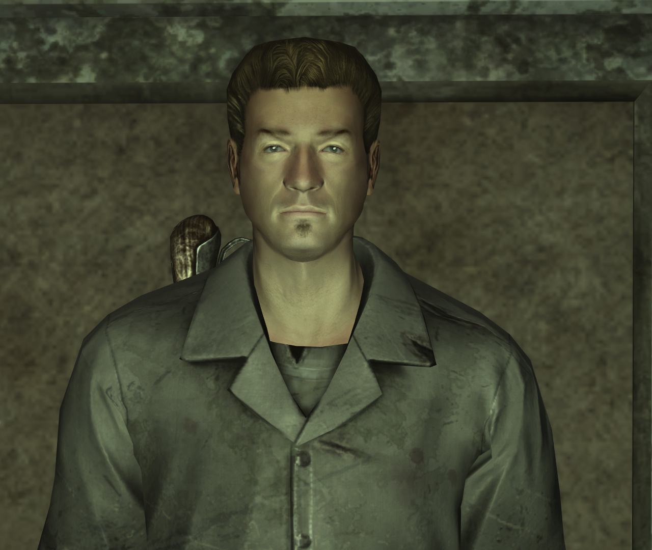 Mick (Fallout: New Vegas)