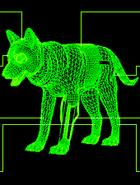 FO2 Cyberdog target