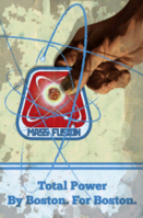 FO4 Mass Fusion poster total power