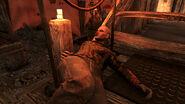 FO76SD Dagger's Throne Room (Dagger corpse)