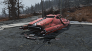 FO76 New vehicles 6