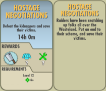 FoS Hostage Negotiations card