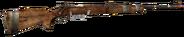 FNV Охотничья винтовка c увел. магазином