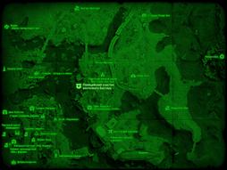 FO4 Полицейский участок восточного Бостона (карта мира).png