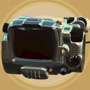 FO4 Creation Club - PipBoy Chrome.png