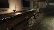 FO76SD Lab journal (Enclave research facility)