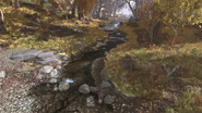 FO76 Flatwoods River 1