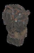 FO76 armor raider light torso x2