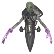 Flatwoods monster NIF
