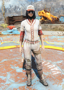 Fo4Baseball Uniform