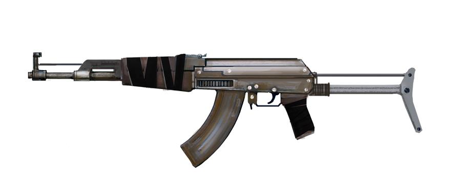 AKA-47