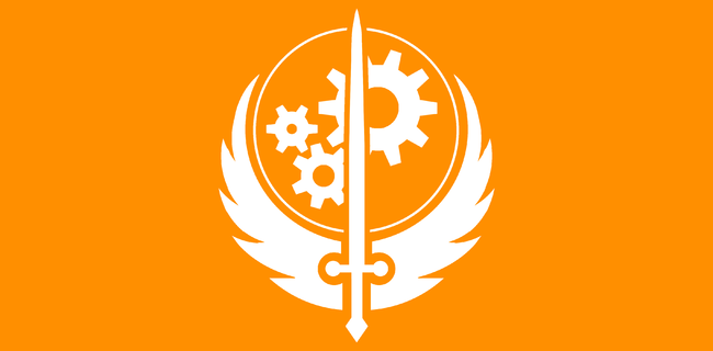East Coast Brotherhood of Steel characters