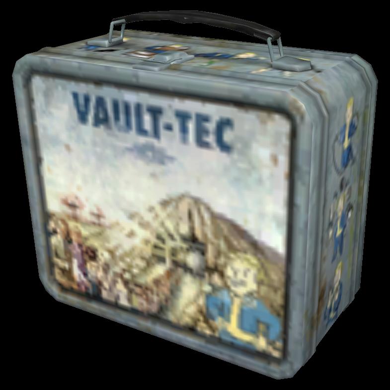 Ланчбокс (Fallout 3)